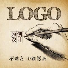 LOGO设计/商标设计_专注做好设计