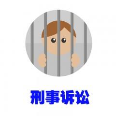 刑事诉讼—更快咨询更高胜诉