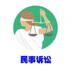 民事诉讼—更快咨询更高胜诉