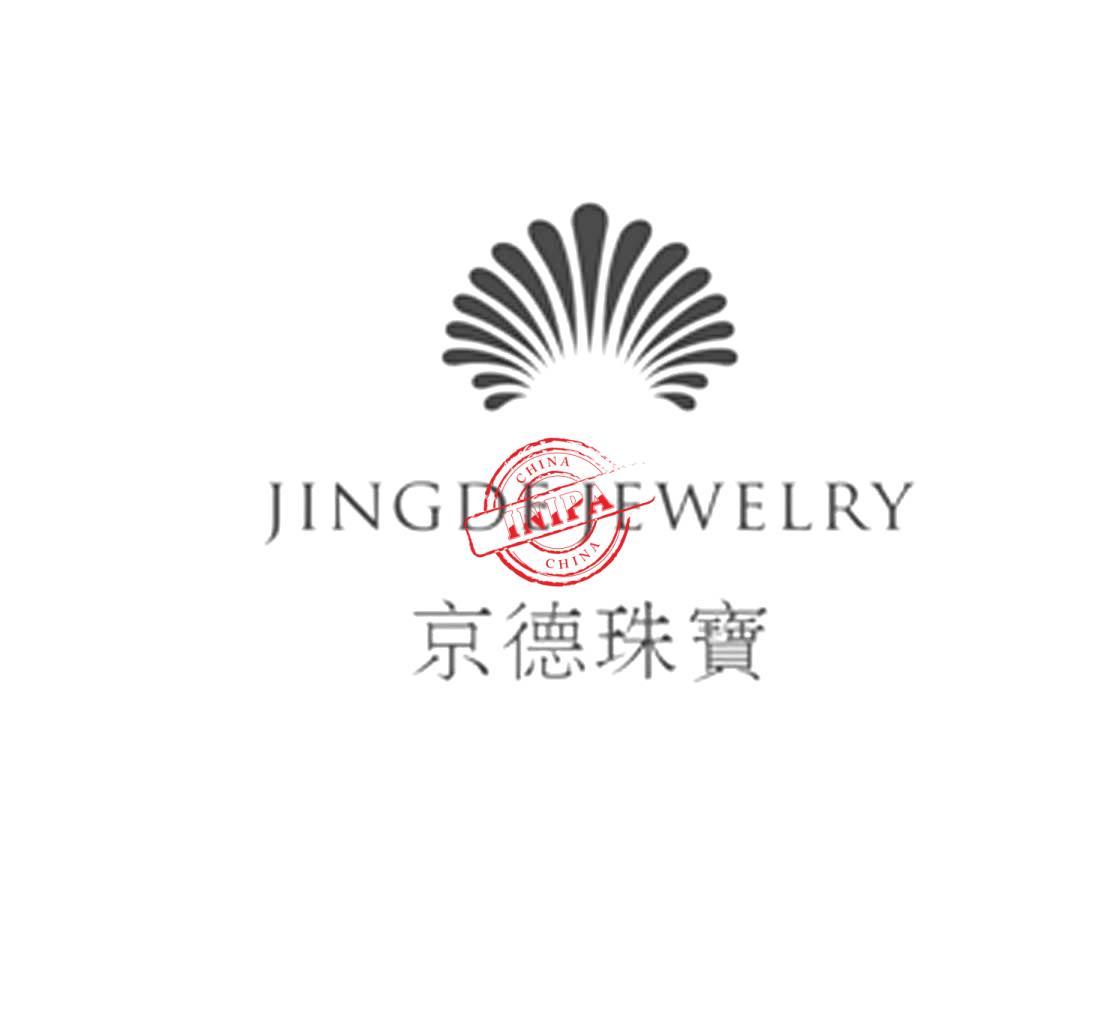 京德珠宝+JINGDE JEWELRY+图形商标转让
